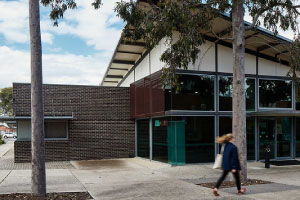 Wimmera Campus (Horsham)