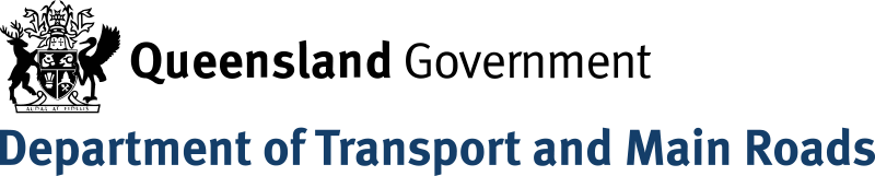 Queensland Government Department of Transport and Main Roads