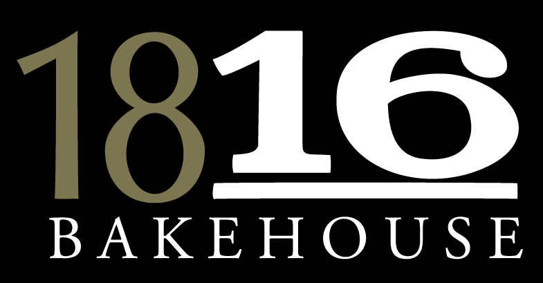 1816 Bakehouse