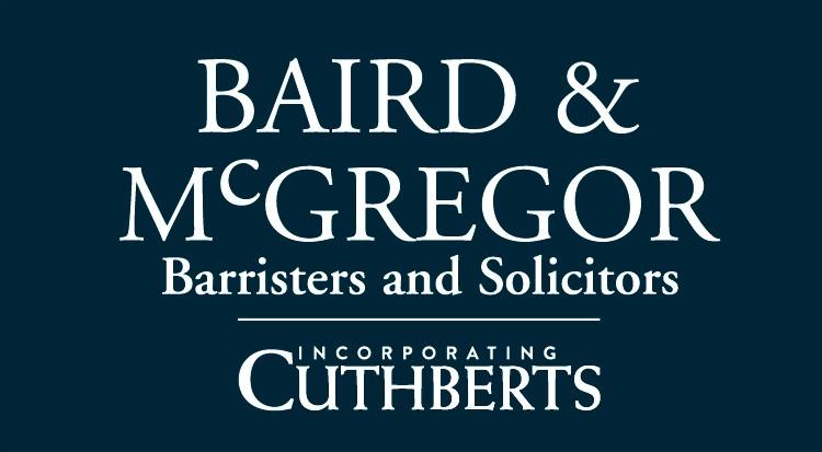 Baird & McGregor