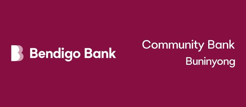 Bendigo Bank Community Bank Buninyong
