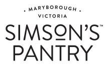 Simpson's Pantry